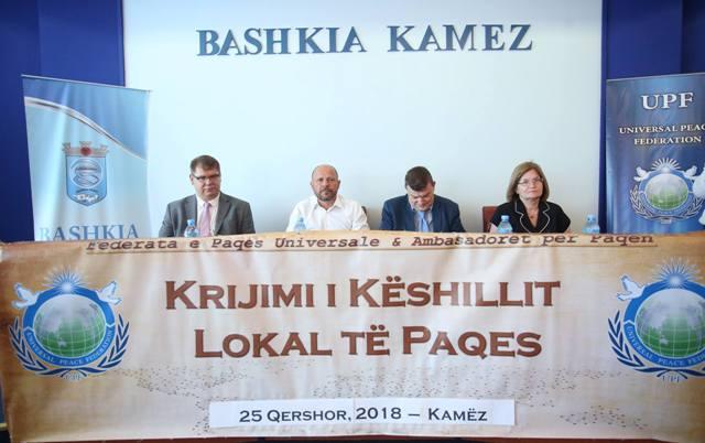 Këshilli lokal i paqes-2
