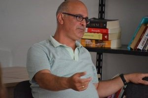 Rudi Erebara